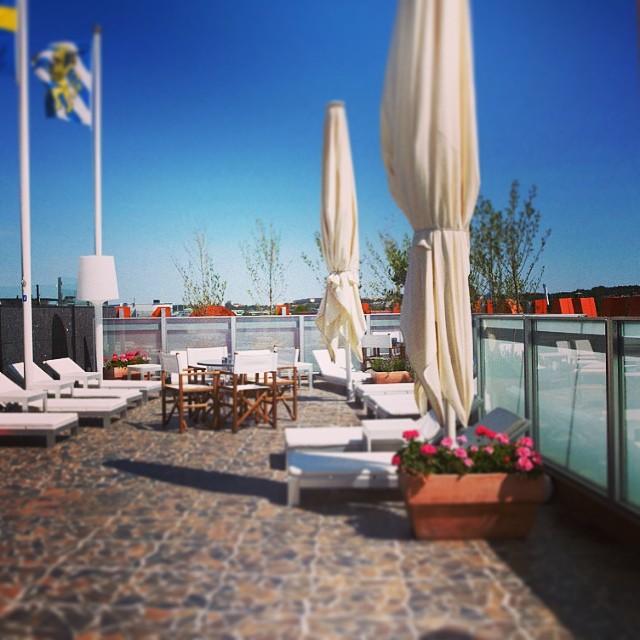 #snartsommar #poolenöppenMajtillSeptember @avalon_gbg #avalon_gbg #designhotels