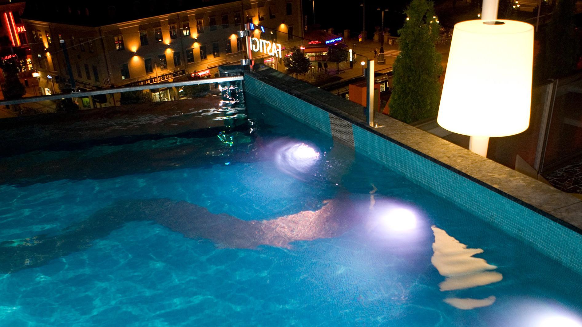 hotel avalon göteborg pool