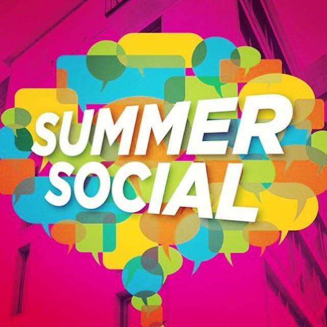 Imorgon är det dags igen! #summersocial #aw #avalon_gbg @avalonhotel #DjEnrico #gbg
