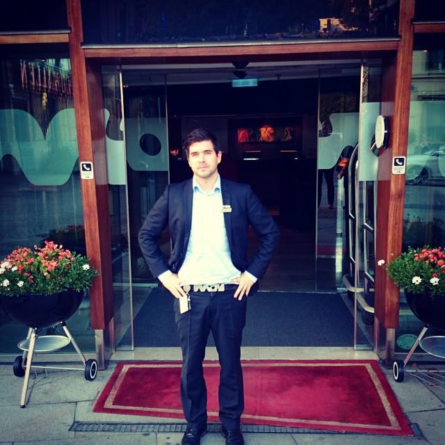 Hej! Erik heter jag och jag har varit gästvärd på Avalon i 2 år! Denna vecka ska ni få följa mig och se vad vi gästvärdar gör här på Avalon! @avalonhotel @design_hotels #avalon_gbg #designhotels #madebyoriginals #hotelavalon #avalon #avalonhotel #göteborg #gothenburg #design #interior #hotel #avalonism #instagramtakeover