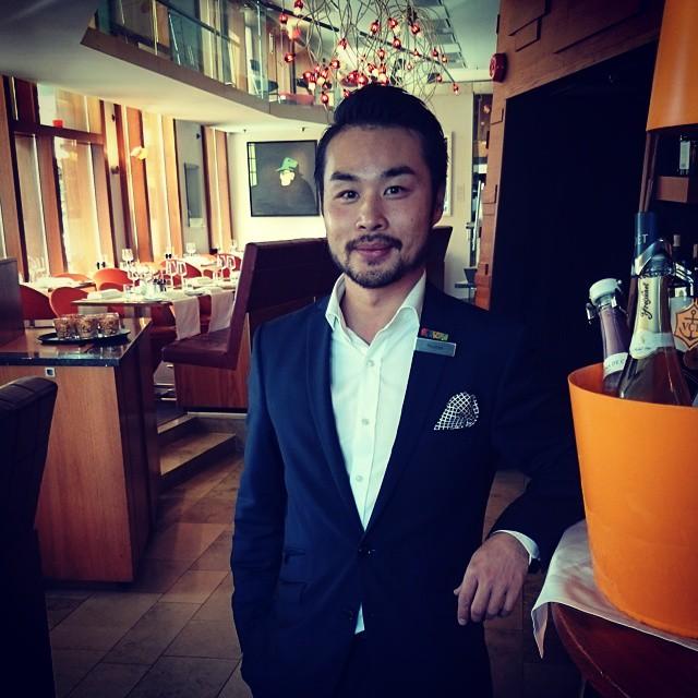 Hej jag heter Thomas och är hovmästare på Avalon! Jag har jobbat i restaurangen i 2.5 år nu och denna vecka så ska ni få följa mig och se hur en vecka bakom kulisserna i restaurangen ser ut! Säg gärna till om det är något speciellt ni vill se denna vecka  @avalonhotel @design_hotels #avalon_gbg #designhotels #madebyoriginals #hotelavalon #avalon #avalonhotel #göteborg #gothenburg #design #interior #hotel #avalonism #instagramtakeover