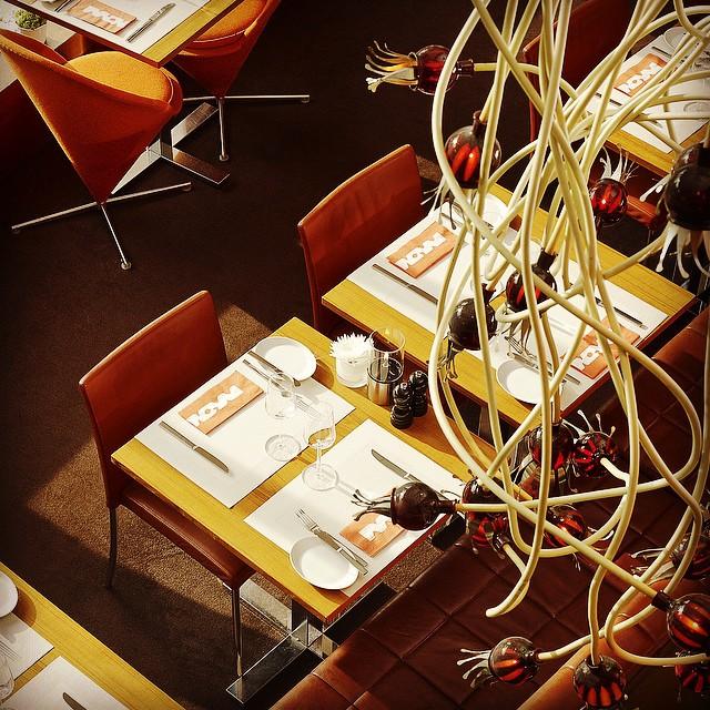 Saknar ni middagsplaner för kvällen? Besök vår hemsida redan nu och boka bord för vår restaurang! www.avalonhotel.se @avalonhotel @design_hotels #avalon_gbg #designhotels #madebyoriginals #avalonhotel #göteborg #gothenburg #design #interior #hotel #avalonism #restaurang #food