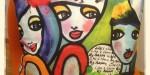 TÄVLING! Årets bästa lucka, denna adventssöndag döljer sig vår fantastiska kuddfodral , motivet har härliga Karolina Palmér tagit fram och vi på Avalon Hotel gör detta tillsammans med Göteborgs Stadsmission, Hjälp oss att hjälpa, så att fler sagor får ett lyckligt slut! Som vanligt gäller det för dig att följa oss och