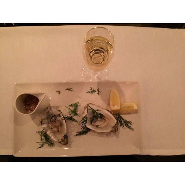 It's, go: TO SEA in Gothenburg this week. A salute to the ocean and of course we're one of the places to have oysters at. Our offer this week is fine de claire for 25SEK/oyster. #oysters #champagne #mercier #finedeclaire #avalon #avalonhotel #designhotels #gotosea