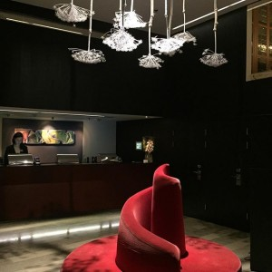 Vi önskar er alla en fin 1:a Adventshelg @avalonhotel @nordichotels @nordicchoice @design_hotels