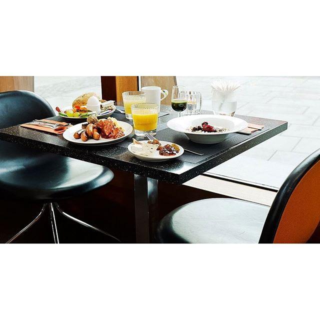 Time for breakfast! An important moment that is worth starting in exactly the way you want. Our fabulous breakfast buffet is served just for you! Monday-Friday 06.30 – 10.00 Saturday 07.00 – 11.00 Sunday 08.00 – 12.00 Dags för frukost! En viktig stund som är värd att få börjas på exakt det sätt som Du önskar. Vår fantastiska frukostbuffé är uppdukad för just dig! #avalonhotel #hotelavalon #avalon #avalon_gbg #göteborg #gothenburg #designhotel #hotelgothenburg #gothenburghotel #gbg #madebyoriginals #storstadsliv #haveagreatday #nordichotels #nordichotelsandresorts #neveraverage #hotellfrukost #hotelbreakfast