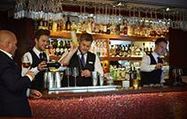 Bar Göteborg - Avalon Hotel